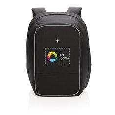 Swiss Peak® datorryggsäck 15,6 tum med antistöldfunktion