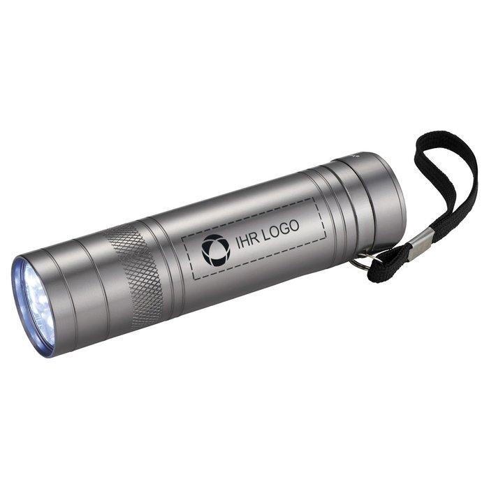 Flaschenöffner mit Taschenlampe von Avenue™