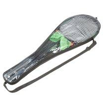 Badmintonspil