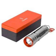 Elevate™ met laser gegraveerde Weyburn zaklamp