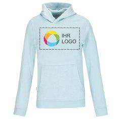 GOTS Kapuzen-Sweater von CottoVer® für Kinder