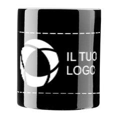 Tazza in ceramica Java Bullet™