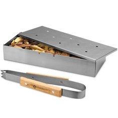 Seasons™ Pitts BBQ Smoker Boxset