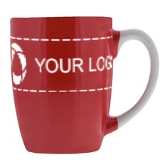 Constellation Spirit Red Mug