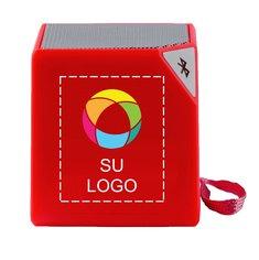 Altavoz Cube con Bluetooth®