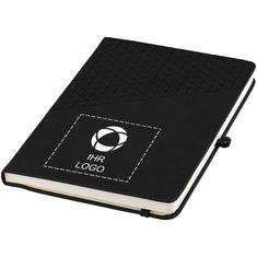 Notizbuch Theta in DIN-A5-Format von Marksman™