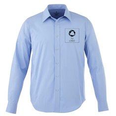 Camisa de manga larga Hamell de Elevate™