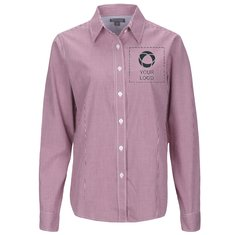 Slazenger™ Net Long Sleeve Ladies Shirt