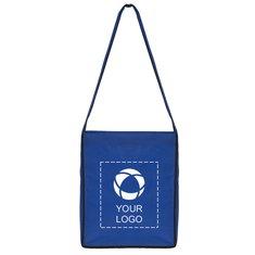 Cross Town Tote Bag