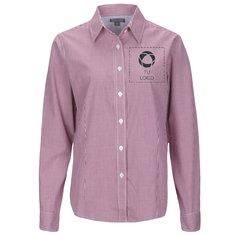 Slazenger™ Net Long Sleeve Ladies Shirt