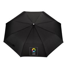 Samsonite® Rainpro paraply med 3 sektioner