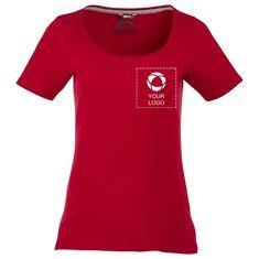 Slazenger™ Bosey Short Sleeve Ladies' T-Shirt
