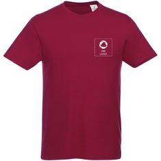 Kurzärmeliges Unisex-T-Shirt von Elevate™