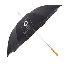 Bullet™ paraply med automatisk uppfällning