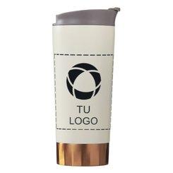 Vaso térmico con aislamiento al vacío de cobre Peeta de Avenue™