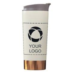 Avenue™ Peeta vakuum-krus i kobber