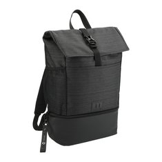 """NBN Whitby Insulated 15"""" Computer Backpack"""
