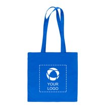 Carolina Cotton Convention Tote Bag