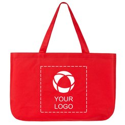 Big Boy Shopper Tote Bag