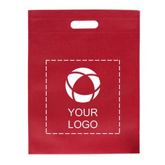 Freedom Heat Seal Exhibition Tote Bag