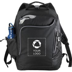 Summit TSA 15 inch Computer Backpack