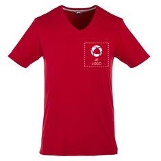 Slazenger™ Bosey T-shirt met korte mouwen