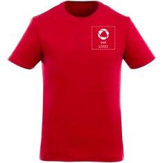 Kurzarm-T-Shirt Finney von Elevate™