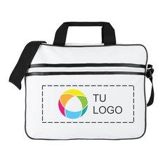 Maletín para ordenador portátil de 15,6pulgadas Knoxville con estampado monocolor