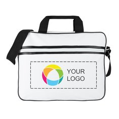 Knoxville 15.6 Full-Colour Transfer Laptop Conference Bag