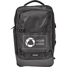Elleven™ Multi 2-Strap Laptop Backpack
