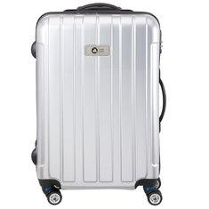 Avenue™ kabinväska med hjul och lasergravyr, 61 cm