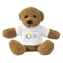 Teddybär mit Shirt von Bullet™