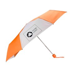 Parapluie pliable de 106cm (42po) StrombergMD