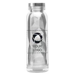 Avenue™ Flasche mit geometrischem Design