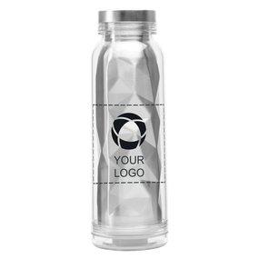 Avenue™ Geometrische fles