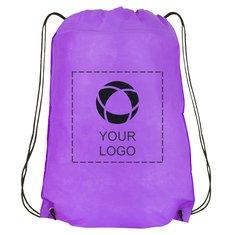 Large Champion Drawstring Cinch Backpack