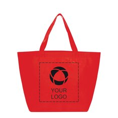 YaYa Budget Shopper Tote Bag