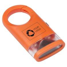 Lantern Carabiner Light