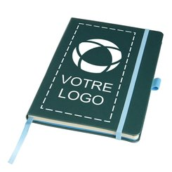 Carnet coloré Melya de JournalBooks®