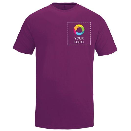 5e13c3a2 Elevate™ Nanaimo Men's Short Sleeve T-Shirt