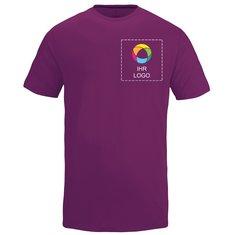 Herren-T-Shirt Nanaimo von Elevate™, Kurzarm