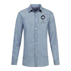 Slazenger™ Lucky herreskjorte