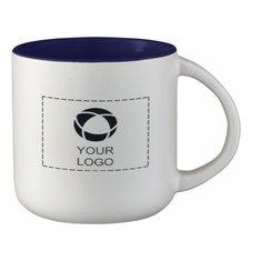 Tango 12 oz. Ceramic Mug