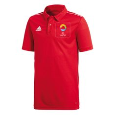 Adidas® Core 18 trainingsshirt voor heren