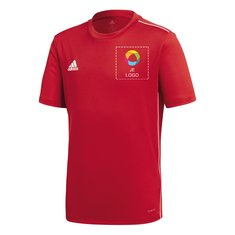 adidas® trainingsshirt voor heren Core 18