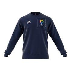 """adidas® """"Core 18"""" sweatshirt til herrer"""