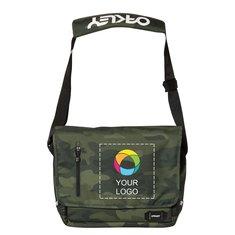 Oakley® 15L Street Messenger Bag