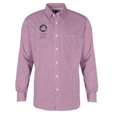 Slazenger™ Net Long Sleeve Shirt