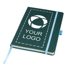 JournalBooks® Melya farverig notesbog