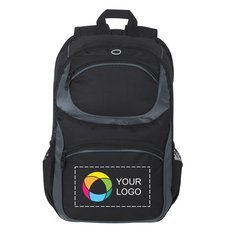 "Avenue™ Continental rygsæk til 15,4"" bærbar computer"